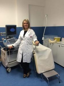 Dott.ssa Daniela Siragusa Ginecologo